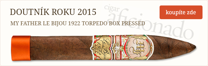My Father Le Bijou Box Pressed Torpedo