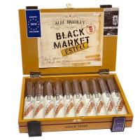 Alec Bradley Black Market Esteli Grand Toro EU 10 kusů