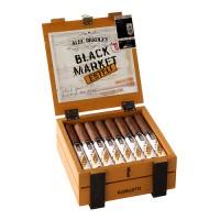Alec Bradley Black Market Esteli Robusto 22kusů