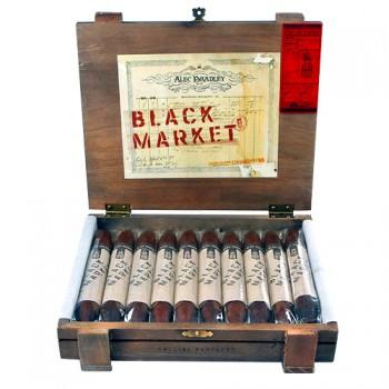 Alec Bradley Black Market Perfecto 10 kusů