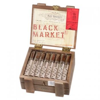 Alec Bradley Black Market Punk 22kusů