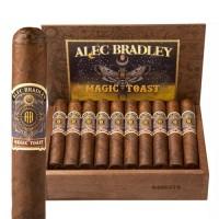 Alec Bradley Magic Toast Robusto 20kusů