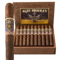 Alec Bradley Magic Toast Toro 20kusů