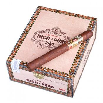 Alec Bradley Nica Puro Churchill 20 kusů