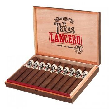 Alec Bradley Texas Lancero 10 kusů