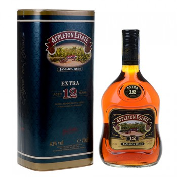 Appleton Estate Extra 12 y.o.