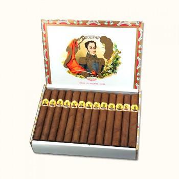 Bolivar Petit Coronas 25 kusů