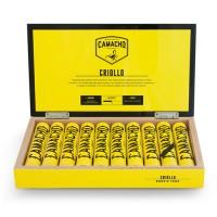 Camacho Criollo Robusto Tubos 10 kusů