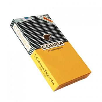 Cohiba Coronas Especiales 5 kusů