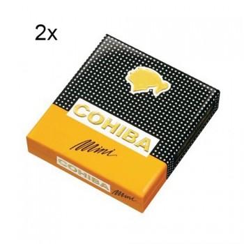 Cohiba Mini 10 kusů - 2 balení