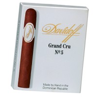 Davidoff Grand Cru No.5 5 kusů