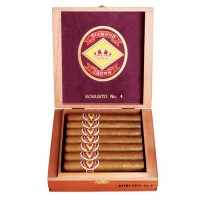 Diamond Crown Robusto No.4 15 kusů