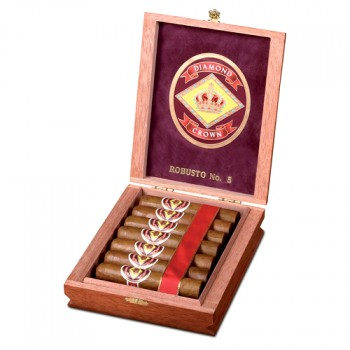 Diamond Crown Robusto No.5 15 kusů