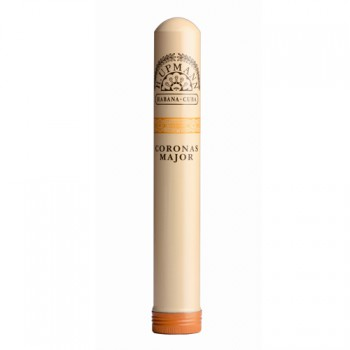 H. Upmann Coronas Major Tuba 1 kus