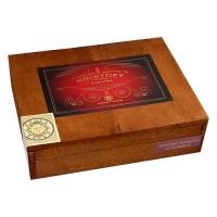 Kristoff Sumatra Robusto 20 kusů