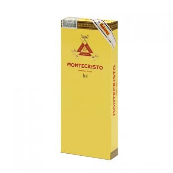 Montecristo No.4 5 kusů