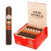 New World Puro Especial Robusto 20 kusů