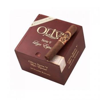 Oliva Serie V Double Robusto 24kusů