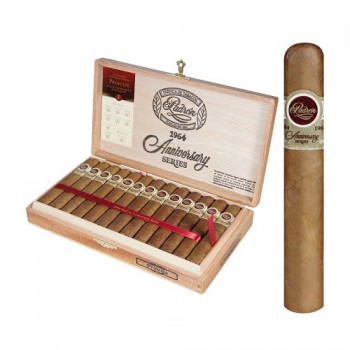 Padron 1964 Anniversary Exclusivo Natural Robusto 25kusů