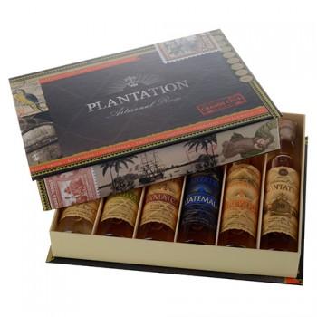 Plantation dárkový set