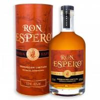 Ron Espero Reserva Especial 0,7l v dárkovém tubusu