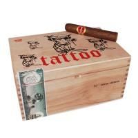 Tatuaje Tattoo Adivino Gordo 50kusů