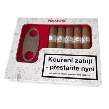 VegaFina Robusto dárkový set