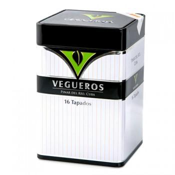 Vegueros Tapados 16 kusů