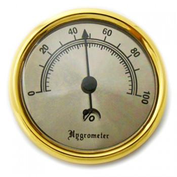 Vlhkoměr větší typ průměr 70mm