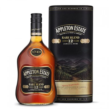 Appleton Estate Rare Blend 12 y.o.