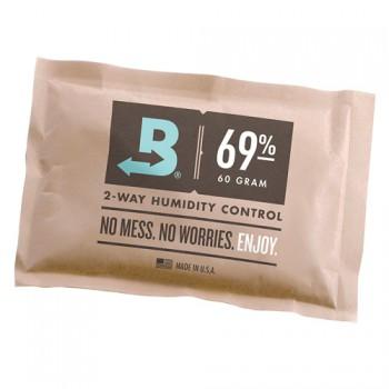Boveda 60 gramů, vlhkost 69%