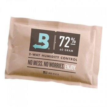Boveda 60 gramů, vlhkost 72%