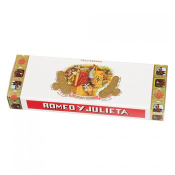Doutníkové zápalky Romeo y Julieta