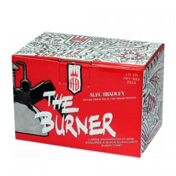 Alec Bradley Burner