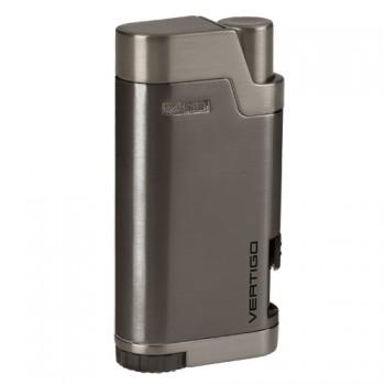 Zapalovač na doutníky Vertigo Bullet Gunmetal