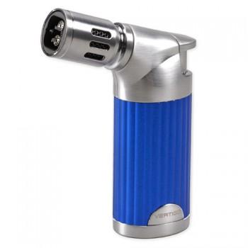 Zapalovač na doutníky Vertigo Champ Blue Pearl